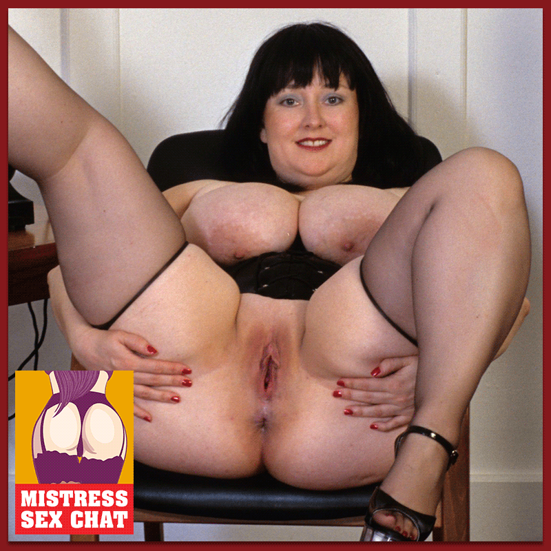 Fat Mistress Phone Sex